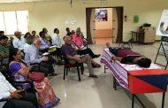 'आरोग्य मित्र'च्या प्रशिक्षण कार्यक्रमास सुरुवात