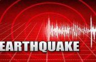 पुन्हा एकदा कोयना हादरले; 4.8 रिश्टर स्केलचा भूकंप