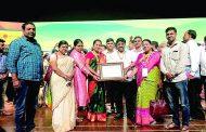 स्वच्छ भारत अभियानात पाचगणी, महाबळेश्वरचा गौरव