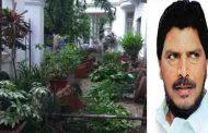 राजगृह वरील हल्ल्याची सीआयडी मार्फत चौकशी करावी - केंद्रीय राज्यमंत्री रामदास आठवले
