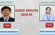 चिंचवडच्या पोदार इंटरनॅशनल स्कूलचे CBSE १० वी,१२ वी परीक्षेत घव घवित यश